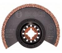 Bosch Сегментированное пильное полотно HM-RIFF ACZ 85 RT 85 мм (2608661642)