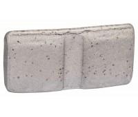 """Bosch Сегменты для алмазных сверлильных коронок 1 1/4"""" UNC Best for Concrete 12, 11,5 мм (2600116063)"""
