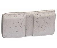 """Bosch Сегменты для алмазных сверлильных коронок 1 1/4"""" UNC Best for Concrete 14, 11,5 мм (2600116066)"""