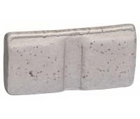 """Bosch Сегменты для алмазных сверлильных коронок 1 1/4"""" UNC Best for Concrete 16, 11,5 мм (2600116068)"""