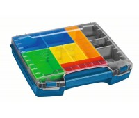 Bosch Система кейсов i-BOXX 72 Set 10 (1600A001S8)