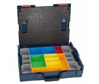 Bosch Система кейсов Комплект L-BOXX 102, 12шт. (1600A001S3)