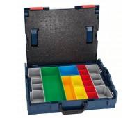 Bosch Система кейсов Комплект L-BOXX 102, 13шт. (1600A001S2)
