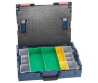Bosch Система кейсов Комплект L-BOXX 102, 6шт. (1600A001S4)