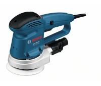 Эксцентриковая шлифмашина Bosch GEX 125 AC