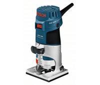 Кромочный фрезер Bosch GKF 600 L-boxx