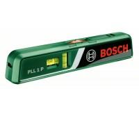 Лазерные уровни Bosch PLL 1 P
