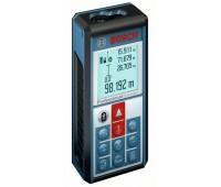 Лазерный дальномер Bosch GLM100 C