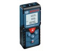 Лазерный дальномер Bosch GLM40