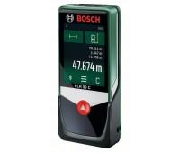 Лазерный дальномер Bosch PLR50C