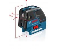 Лазерный отвес Bosch GCL 25 + BS 150