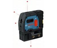 Лазерный отвес Bosch GPL 5