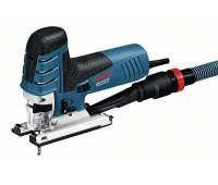 Лобзик Bosch GST 150 CE L-boxx