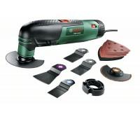 Универсальный резак (реноватор) Bosch PMF 190 E Set