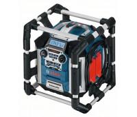 Радио строительное аккумуляторное Bosch GML 50