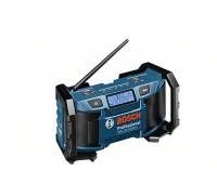 Радио строительное аккумуляторное Bosch GML SoundBoxx