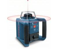 Ротационные лазерные нивелиры Bosch GRL 300 HV