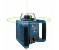 Ротационные лазерные нивелиры Bosch GRL 300 HVG