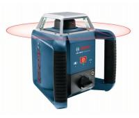 Ротационные лазерные нивелиры Bosch GRL 400 H