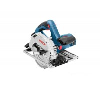 Циркулярная пила ручная Bosch GKS55+ G L-boxx