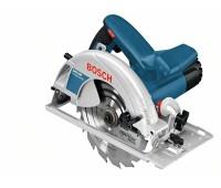 Циркулярная пила ручная Bosch GKS 190