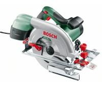 Циркулярная пила ручная Bosch PKS 66 A