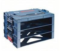 Система зажима Bosch i-BOXX shelf, 3шт.