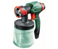 Системные принадлежности Bosch PFS 105 E Пульверизатор для водоэмульсионной краски