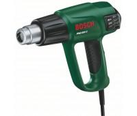 Фен строительный (термовоздуходувка) Bosch PHG 600-3