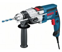 Ударная дрель Bosch GSB 19-2 RE