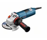 Угловая шлифмашина (УШМ) Bosch GWS 12-125 CIX