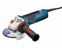 Угловая шлифмашина (УШМ) Bosch GWS 15-125 CIE