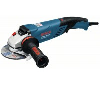 Угловая шлифмашина (УШМ) Bosch GWS 15-125 CIEH