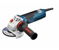 Угловая шлифмашина (УШМ) Bosch GWS 15-125 CIX
