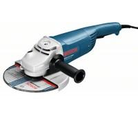 Угловая шлифмашина (УШМ) Bosch GWS 22-180 H