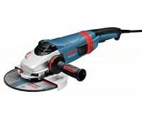 Угловая шлифмашина (УШМ) Bosch GWS 22-180 LVI