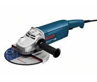 Угловая шлифмашина (УШМ) Bosch GWS 22-230 JH