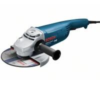 Угловая шлифмашина (УШМ) Bosch GWS 24-230 H