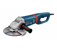 Угловая шлифмашина (УШМ) Bosch GWS 24-230 JVX