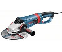 Угловая шлифмашина (УШМ) Bosch GWS 24-230 LVI