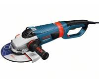 Угловая шлифмашина (УШМ) Bosch GWS 26-230 LVI