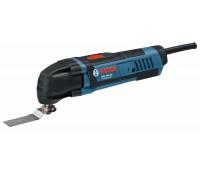 Универсальный резак (реноватор) Bosch GOP 250 CE L-boxx
