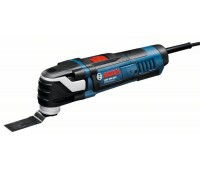 Универсальный резак (реноватор) Bosch GOP 300 SCE L-boxx