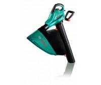 Воздуходувка сетевая-пылесос Bosch ALS 25