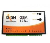 SIKOM GSM