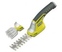 Аккумуляторные садовые ножницы-кусторез Ryobi RGS410 3000678