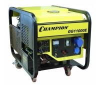 Бензиновый генератор Champion GG11000E