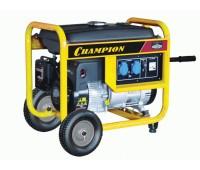 Бензиновый генератор Champion GG6000BS-3