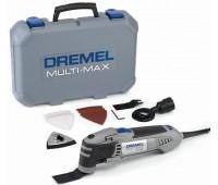 Универсальный резак (реноватор) Dremel Multi Max MM40 (F013MM40JF)