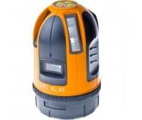 Лазерный уровень (нивелир) geo-Fennel FL-45